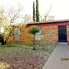 WEST: 3 bed / 2 bath rental - El Paso, TX 79912