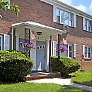 Knoll Gardens Apartments - Lake Hiawatha, NJ 07034