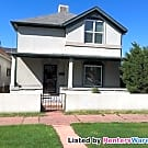 Gorgeous 2 Bed Home w/Garage - Denver, CO 80205