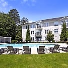 Sterling Magnolia Apartments - Charlotte, North Carolina 28211