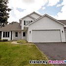 Updated 4 BR 3 BA 3 Car garage Modified 2 story - Chaska, MN 55318