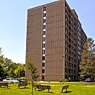 Hanover Towers - Meriden, CT 06451