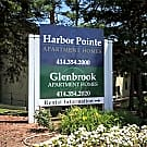 Glenbrook Apartments - Milwaukee, Wisconsin 53223