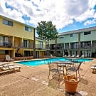 Village Condominiums - Waco, TX 76706