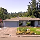 Lovely one story home located in Oakmont Senior Co - Santa Rosa, CA 95409