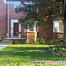 Spacious 1st FL 1BR apartment in Lake Walker - Baltimore, MD 21212