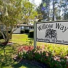 Willow Way Apartments - Kingsland, Georgia 31548