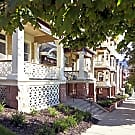 Kensington Apartments - Salt Lake City, UT 84103