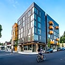 Lower Burnside Lofts - Portland, OR 97202