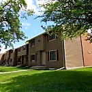 Rustic Woods Townhomes - Appleton, WI 54914
