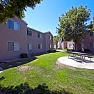 Sunrise Terrace Apartments - Madera, California 93638