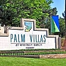 Palm Villas at Whitney Ranch - Henderson, NV 89014