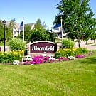 Bloomfield Townhomes - Grand Rapids, Michigan 49508