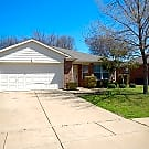 FOUR BEDROOM PLUS OFFICE HOME IN WYLIE. - Wylie, TX 75098
