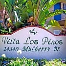 Villas Los Pinos - Whittier, California 90604