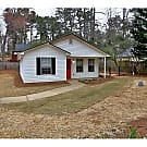 Cute 2 Bedroom/1 Bath - Cumming, GA 30041