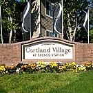 Cortland Village - Hillsboro, OR 97124