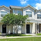City Place Townhomes - Lockport, LA 70374