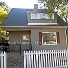 3 Bedroom 2 Bath near downtown Colorado Springs - Colorado Springs, CO 80903