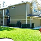 Townhouse in Gated Community - Tampa, FL 33647