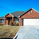Choctaw Home Available Now! - Midwest City, OK 73130