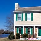 End Unit Townhouse Greenbrier on the Lake! - Chesapeake, VA 23320