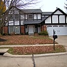 MSR- 2sty 4/3 in Riverwood Place, Florissant MO - Florissant, MO 63031