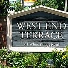 West End Terrace - Nashville, TN 37209