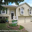 1205 Northeast Green - Lees Summit, MO 64063