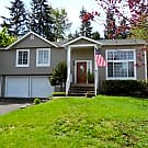 Gorgeous Home in Arbors at Long Lake!!! - Lacey, WA 98503