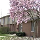 Muskegon Townhouses - Muskegon, MI 49442