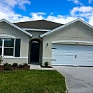 New construction! 4/2 in Hudson, FL! - Hudson, FL 34667