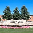 Valley York Apartments - Parma Heights, Ohio 44130