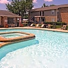 Solarium Apartments - Greenville, TX 75401