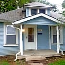 Recently Renovated 2 Bed / 1 Bath Home For Rent Ne - Indianapolis, IN 46203