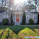 Renovated 2 Bedroom Bungalow in East Atlanta-... - Atlanta, GA 30316