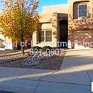 FREE RENT. Delightful 5 Br, 3.5 Ba, Gated Comm., K - Albuquerque, NM 87122