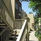 Second floor apartment in 6-unit complex near Down - Santa Rosa, CA 95404