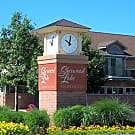 Sherwood Lake Apartments - Schererville, Indiana 46375