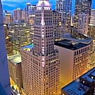 Randolph Tower City Apartments - Chicago, IL 60601