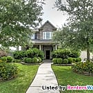 Gorgeous Home for Rent in Fall Creek! 3830 sq... - Humble, TX 77396