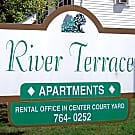 River Terrace Apartments - Riverside, New Jersey 8075