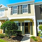 2 bedroom 2.5 bathroom townhome in a gated comm... - Wesley Chapel, FL 33543