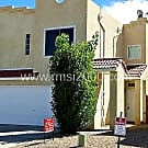 Ladera townhouse available for lease - Albuquerque, NM 87120