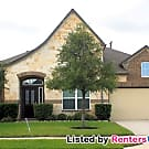 Stunning Home with all the Extras!! - Richmond, TX 77407