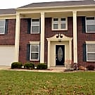 14299 Refreshing Garden Ln - Fishers, IN 46038