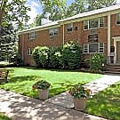 Duncan Hill Apartments & Townhomes - Westfield, NJ 07090