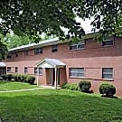 Reynolda Manor Apartments - Winston-Salem, NC 27106