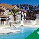 The Fountains Apartments - Pensacola, Florida 32514