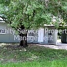 Freshly painted, spacious 3 bedroom home! - Fort Myers, FL 33916